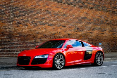 Audi Motor revisie